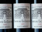 Preview: Chateau La Lagune 2009