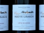 Preview: Chateau de la Haute Libarde 2015