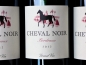 Preview: Cheval Noir 2012 Magnum