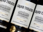 Preview: Bordeaux Wein Grand Theatre 2016, Rotwein