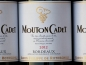 Preview: Mouton Cadet Baron Philippe de Rothschild 2012