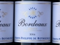 Mobile Preview: Rothschild 2014, bordeauxwein, Rotwein