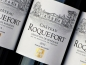 Preview: chateau Roquefort 2015, Bordeauxwein, Rotwein