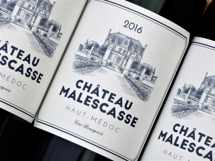 Chateau Malescasse 2016